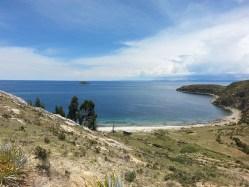 Jezero Titicaca vydalo další kus historie