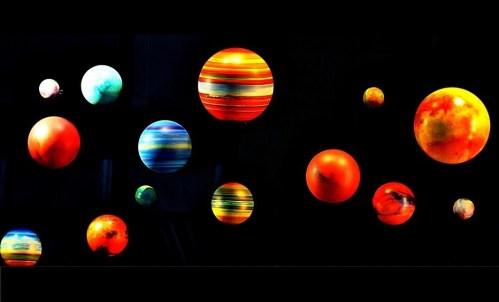 Češi míří za exoplanetami a za druhou Zemí