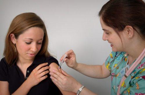 Zájem o krevní test na hladinu protilátek proti spalničkám raketově vzrostl