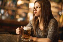 Jak daleko je od workoholismu k alkoholismu?