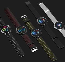 Chytré hodinky na vzestupu