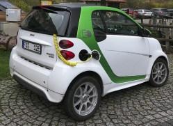 Tiché elektromobily jsou minulostí. EU požaduje hlasitější zvuk…