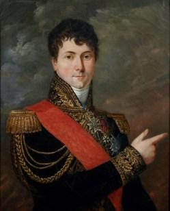 Podařilo se objevit hrob slavného Napoleonova generála?