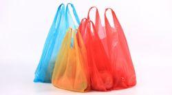 Nový Zéland řekl stop plastovým taškám na jedno použití