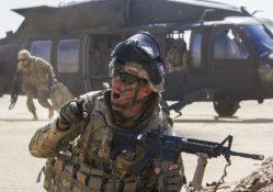Americká armáda pracuje na ochranné výstroji z 3D tiskárny