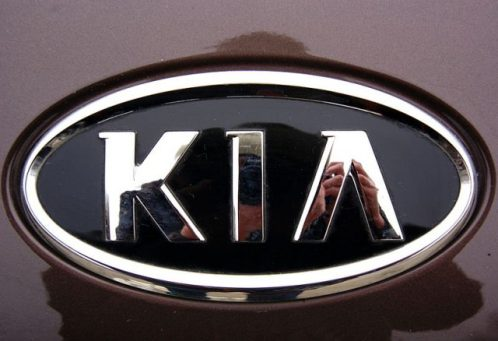 Cestování bezpečněji: KIA zavádí lehké centrální airbagy