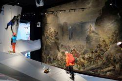 Nadchněte se pro horolezectví v muzeu Českého ráje