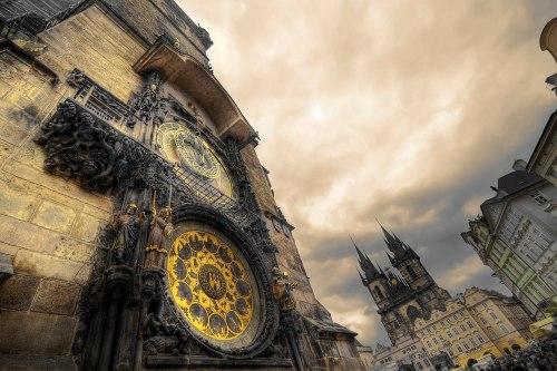 Kdo byl opravdu autorem Staroměstského orloje?