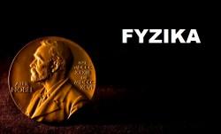 Byla vyhlášena Nobelova cena za fyziku