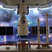 Body pro Čínu! Země dokázala vypustit na oběžnou dráhu dvě rakety rychle za sebou