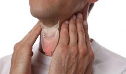 Nový způsob operace štítné žlázy