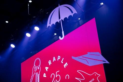 Centrum Paraple oslavilo pětadvacáté výročí