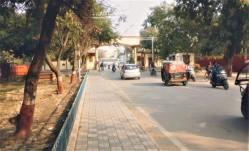 Troubením k delší červené: Indie zavádí opatření proti hluku na silnicích