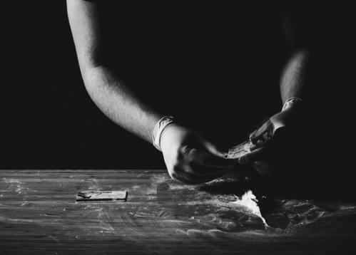 Závislost na kokainu: Pomůže genová terapie?
