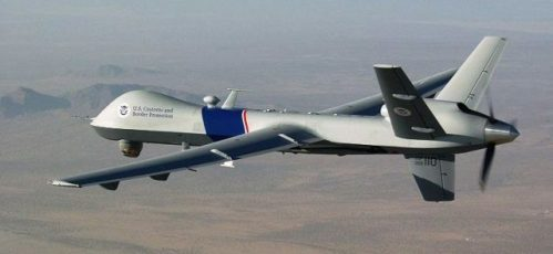 Změny v americkém letectvu: Co nahradí zastaralé drony Reaper?