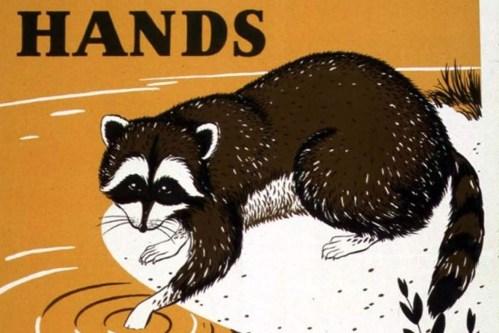 OBRAZEM: Osvětové kampaně na mytí rukou ve 20. století