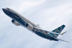 Série nekončí: Boeing se potýká s dalšími chybami v softwaru letadel 737 Max