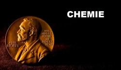 Nobelova cena za chemii má své držitelky