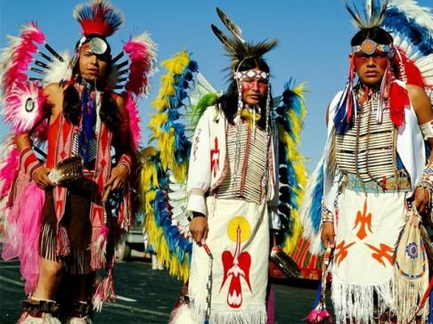 Proč si Navahové dokázali udržet svoji kulturu?