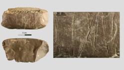 V Číně objevili písmo z doby kamenné