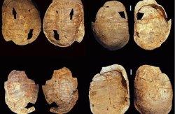 Archeologové odkryli unikátní hrob