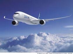 Součástka z 3D tiskárny poprvé použita v letecké výrobě