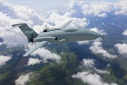 O bezpilotní letouny Hammerhead je zájem