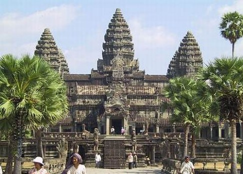 Google odhalil stavbu chrámu