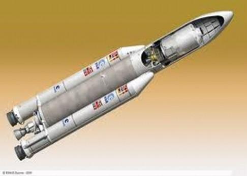 Od kůže k vesmírným raketám