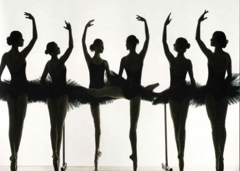 Poněkud jiný mozek baletních tanečnic