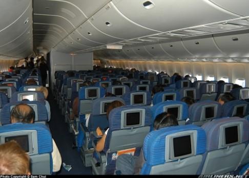 Hrdý Boeing 747 slaví pětačtyřicátiny