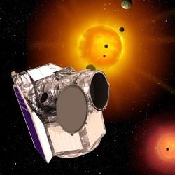 Evropský lov exoplanet se blíží