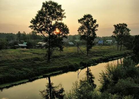 Unikátní objev na řece Dubně