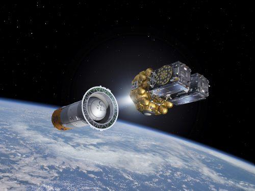 Galileo_s_Fregat_separating