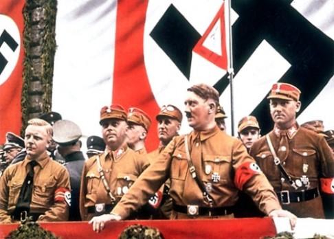 14. říjen 1933: Německo na sólové dráze