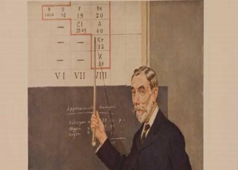 2. října 1852: Krotitel vzácných plynů
