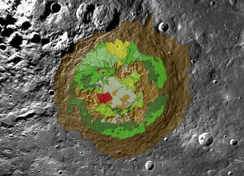 Překvapení ukrytá na odvrácené straně Měsíce