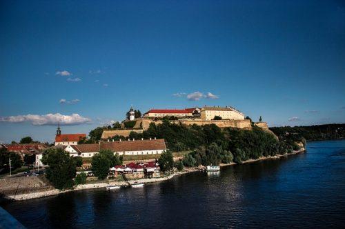 Pevnost Petrovadardin