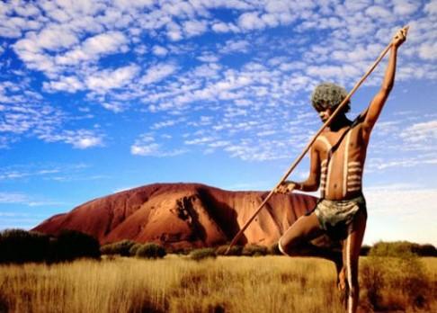 Kolonizace Austrálie nebyla náhoda