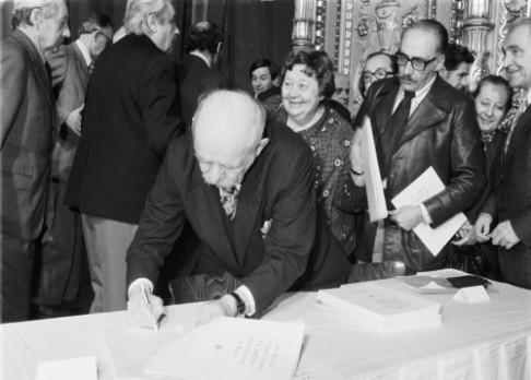 28. leden 1977: Charta má svoji Antichartu