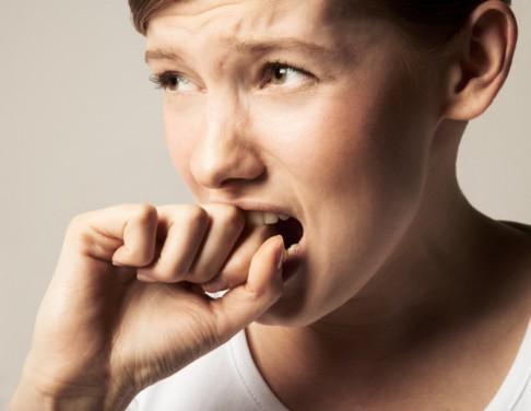 Může být úzkost nakažlivá?