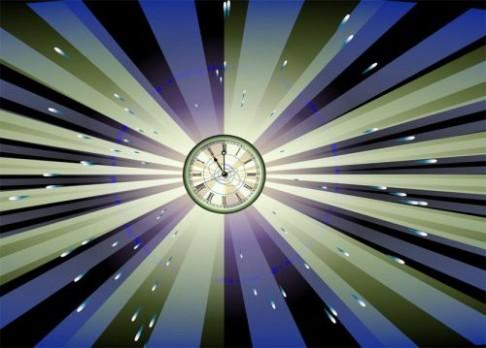 Nejpřesnější hodiny světa a Einstein