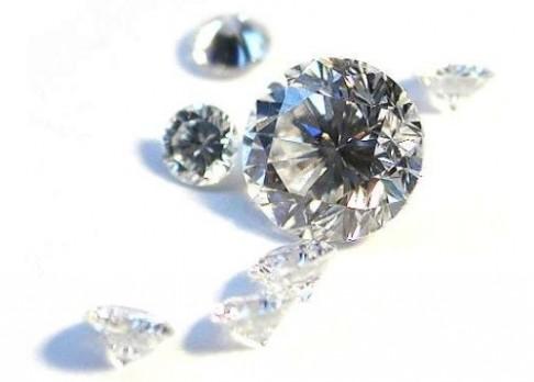 Diamanty lze vyrobit i z arašídového másla