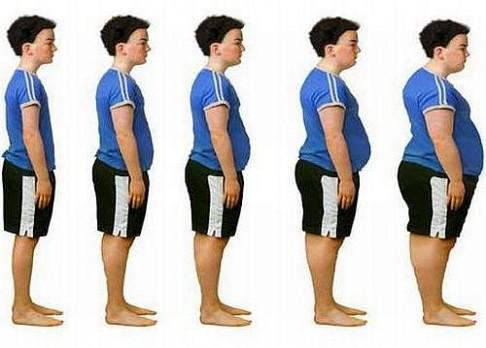 Znečištění vzduchu souvisí s dětskou obezitou