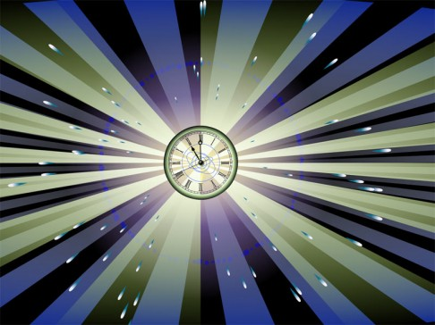 Nejpřesnější hodiny budoucnosti