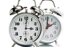 Změna času má na lidské tělo nepříznivý vliv, tvrdí vědci