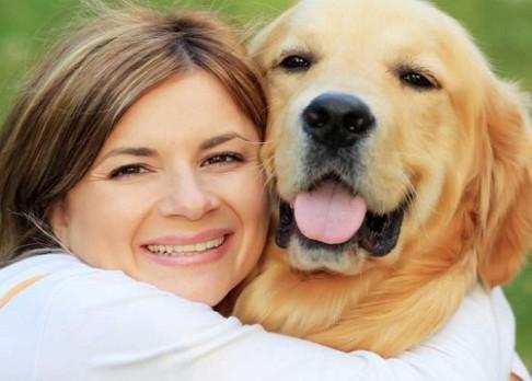 Psi žárlí stejně jako člověk