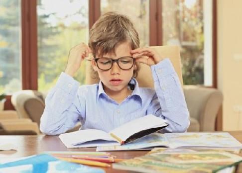 Mohou za dětské poruchy mozku toxiny?