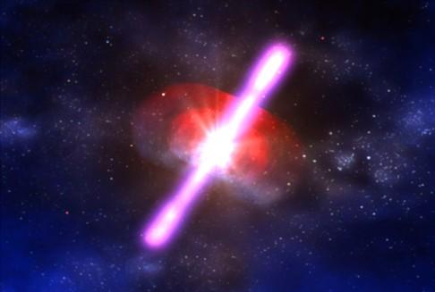 Krátký život prvních hvězd