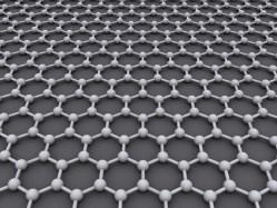 Australští vědci vyrobil grafen ze sojového oleje